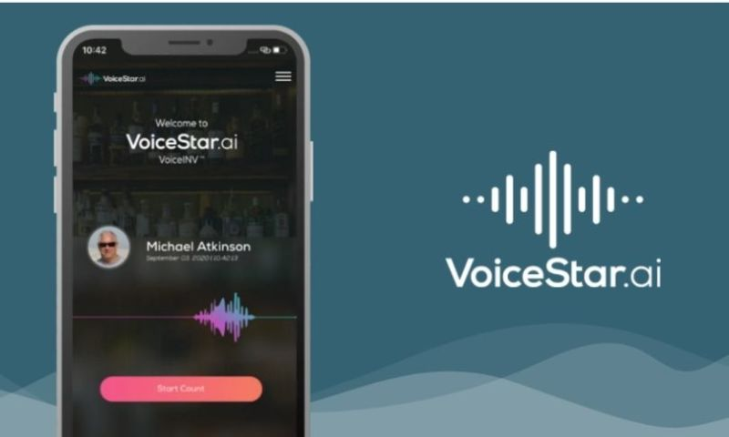 JumpGrowth - VoiceStar.ai- Voice Enabled Bar Inventory
