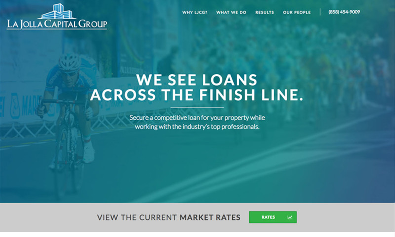TinyFrog Technologies - La Jolla Capital Group