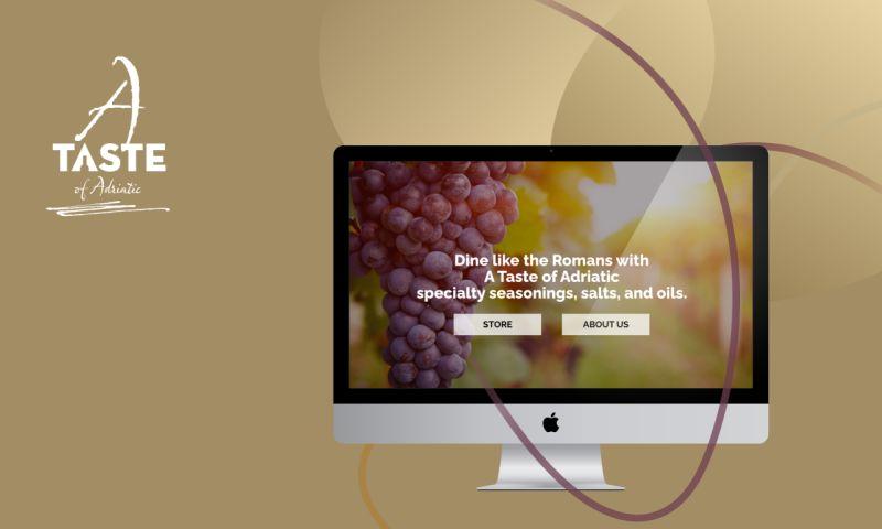 UppLabs - A taste of Adriatic
