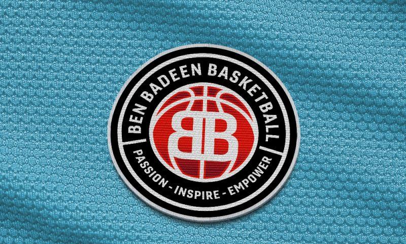 Logo Design NYC - Basketball Coach Branding