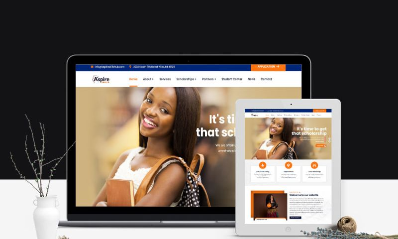 Aspire Digital - Aspire Skills Hub