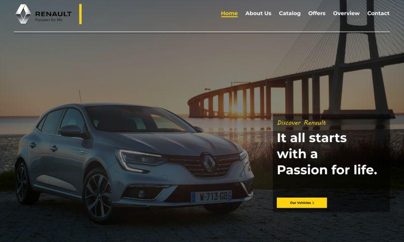 Howler Studios - Renault Hrvatska