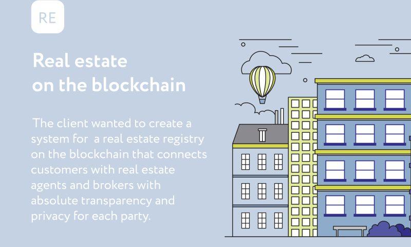 Exyte - Realty Blockchain