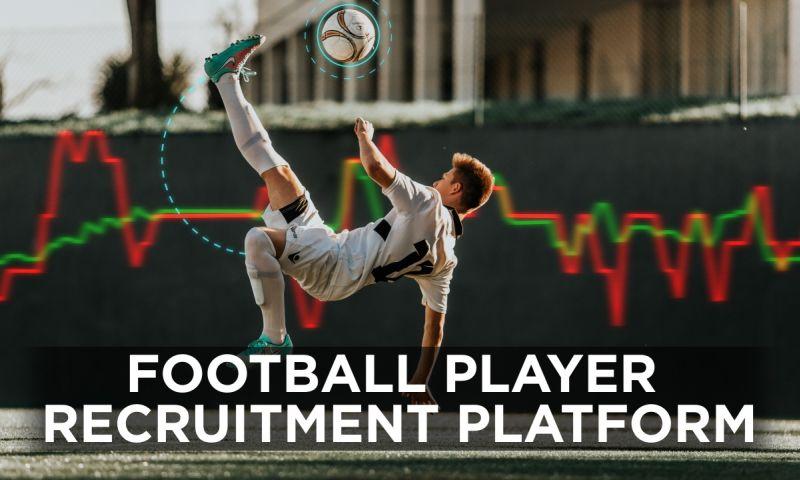 VironIT - Football Player Recruitment Platform