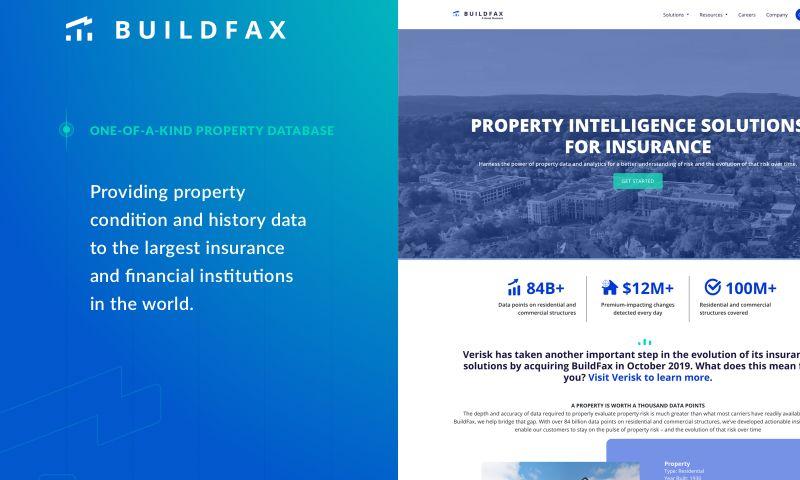 STX Next - BuildFax—property intelligence solutions