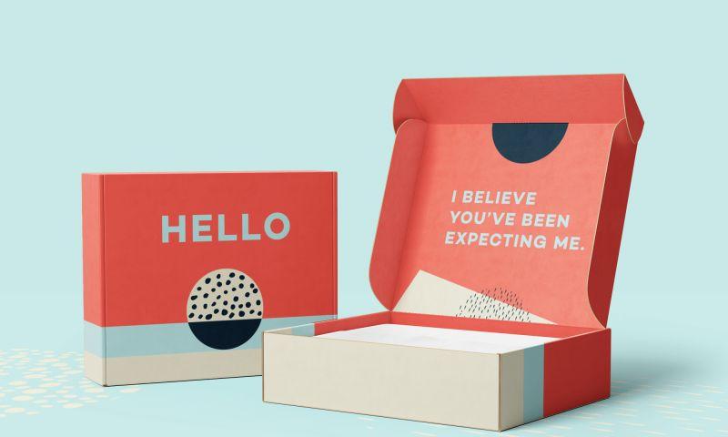 Custom Printed Mailer Boxes - Custom Printed Mailer Boxes
