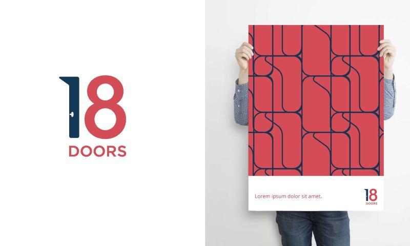 Starfish - 18 Doors