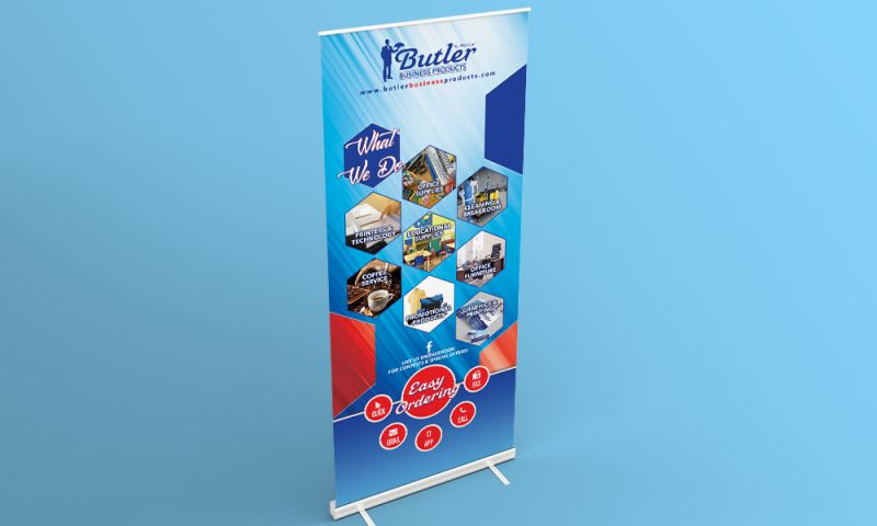 Envision Marketing - Butler Business Products
