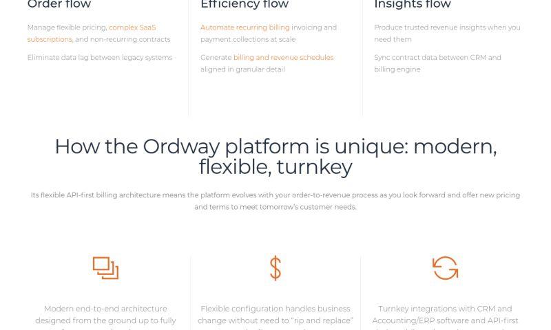 Protonshub Technologies - Ordway Labs