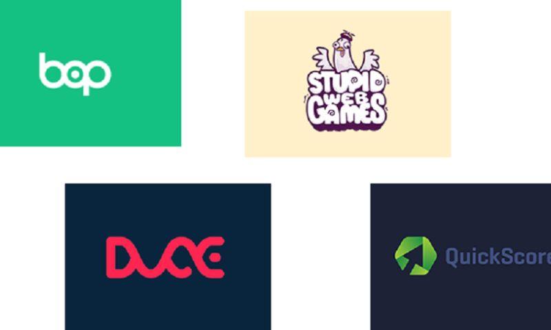 Digit Design Studios - Logo Design