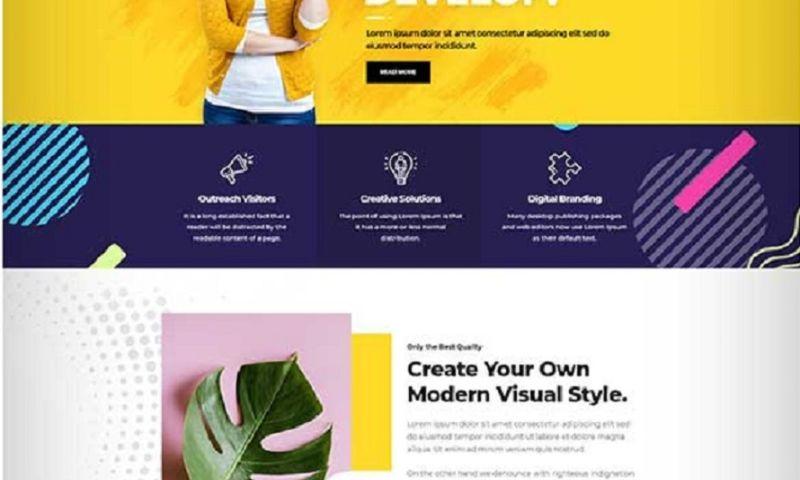 Digit Design Studios - Web Design