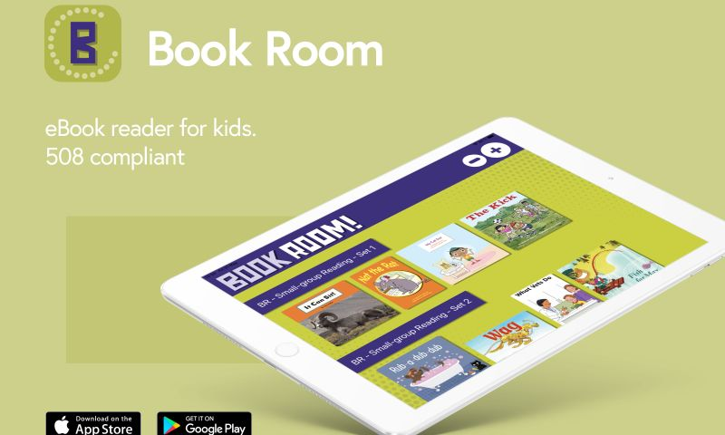 X2 Mobile - Book Room!
