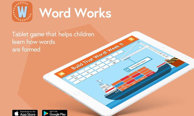 X2 Mobile - WordWorks!