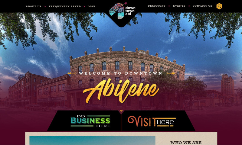 Thrive Agency - Downtown Abilene