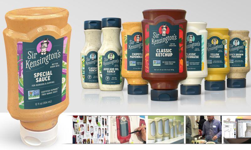 Product Ventures - Sir Kensington's