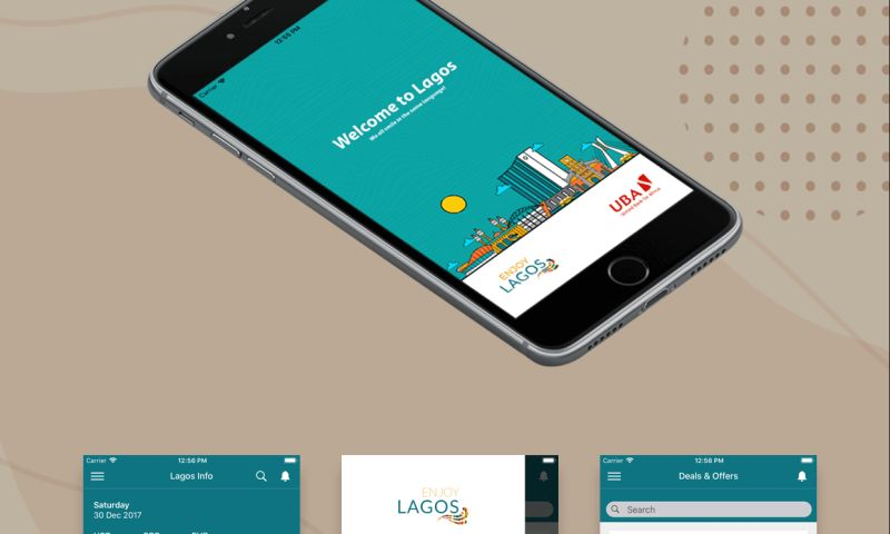 WeDoWebApps - Enjoy Lagos