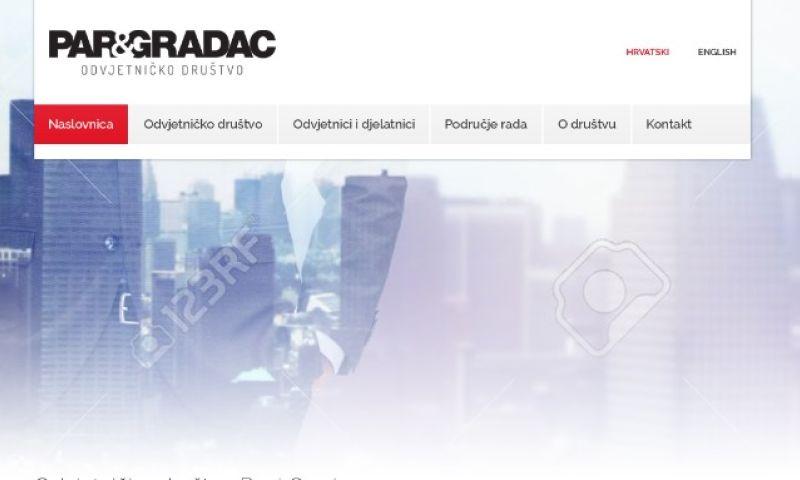 Crew803 - Par Gradac