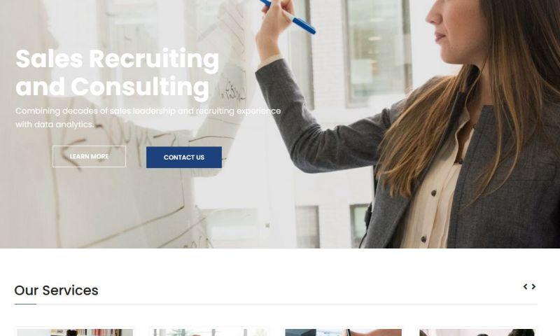 Big Fin SEO - Top Recruiting Agency