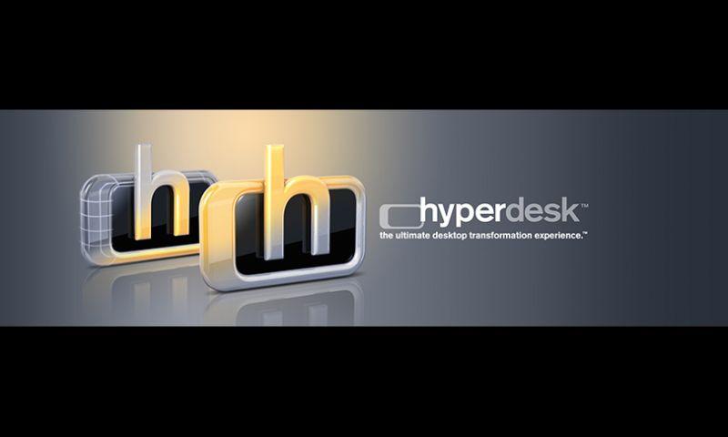 The Skins Factory - Hyperdesk
