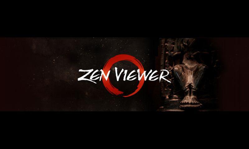 The Skins Factory - Zen Viewer