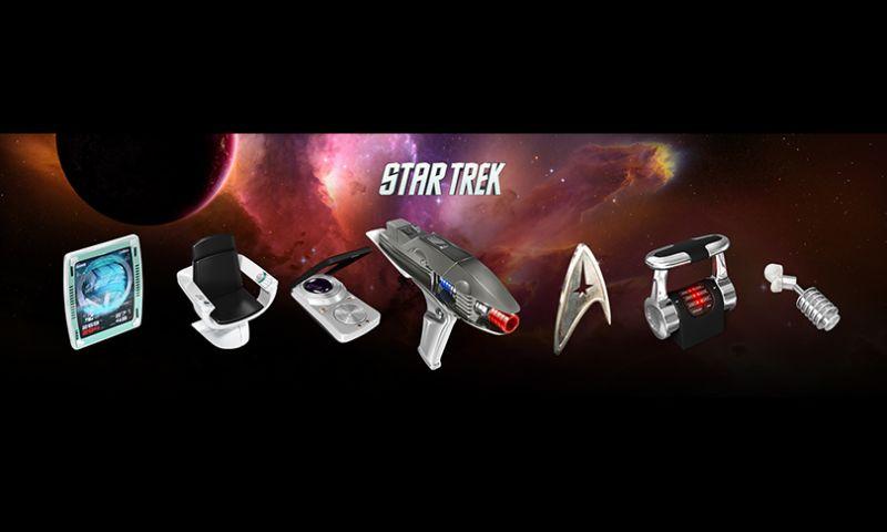 The Skins Factory - STAR TREK: Movie Icon Set