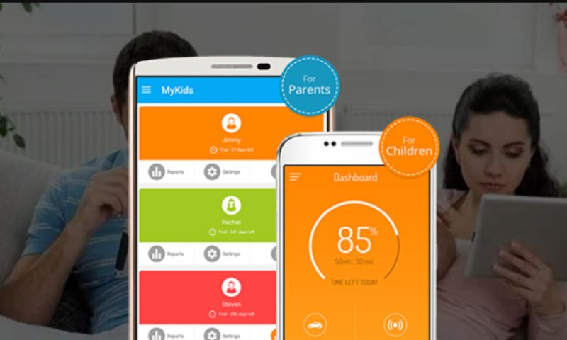 ValueCoders - Parental Monitoring App