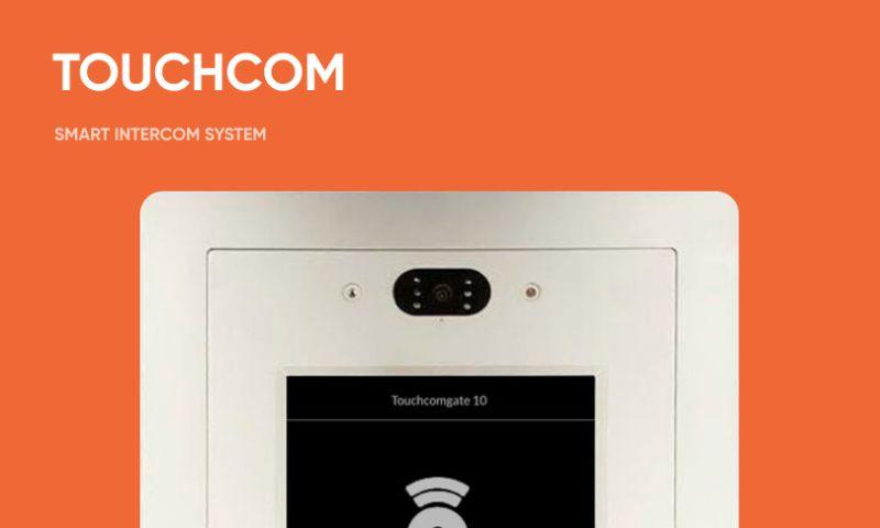 Oriented AS - Smart intercom system