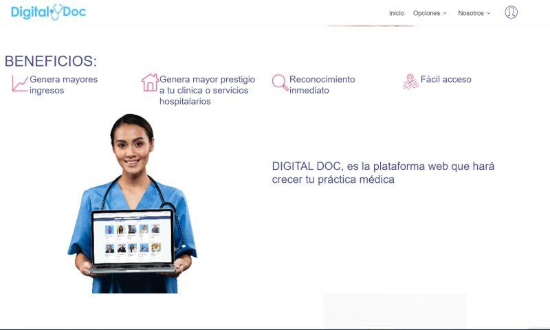 ROOTS INC - Multiplatform Digital Doc