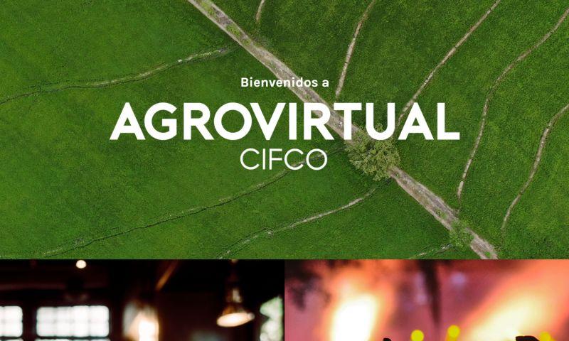 ROOTS INC - Agrovirtual ecommerce