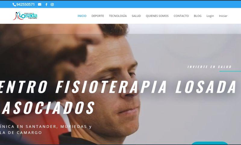 ROOTS INC - Losada y Asociados - España