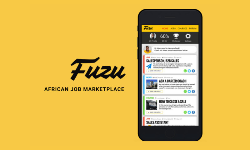 Syndicode - Fuzu – Job marketplace for hiring in African countries