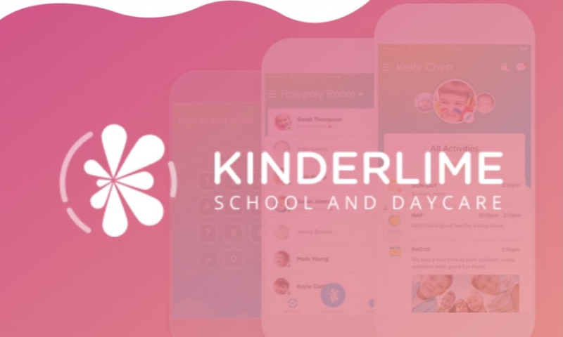 Syndicode - Kinderlime – Web and mobile app to Empower your Childcare