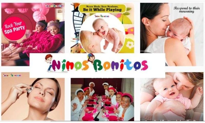 Sankalp - Ninos Bonitos