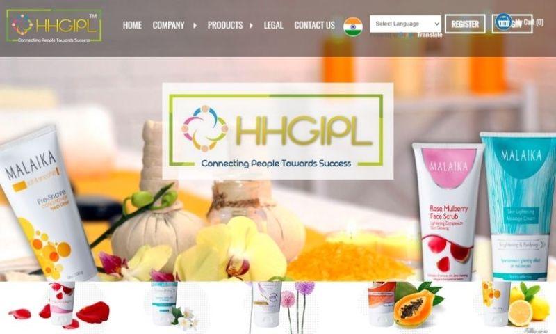 Sankalp - HEAL HIVE GLOBAL (HHGIPL)