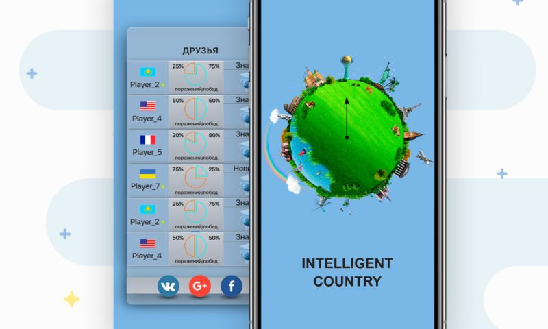 Sparkle Design - Intelegent Country