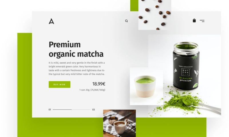 QArea - Angelinos Coffee & Tea Online Store
