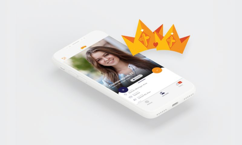 TRIARE - Dating application for Christian community