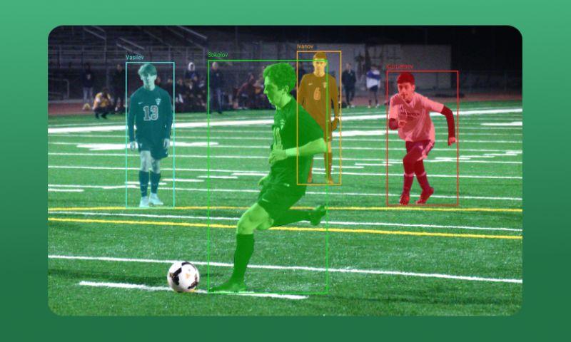 Exposit - Football Analytics