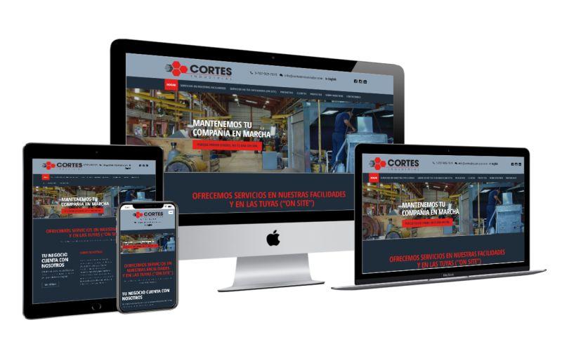 Unlimited Studios - Cortes Industrial