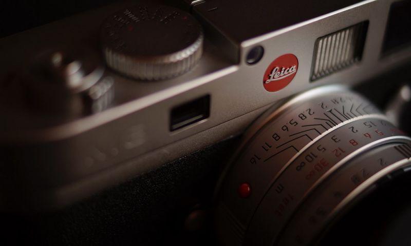 Kobe Digital - Leica Camera AG