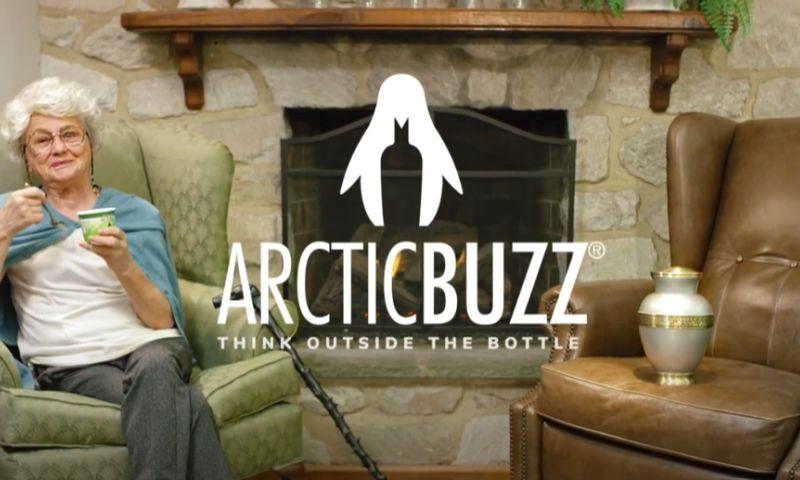 Forge Apollo - Arctic Buzz Content-Driven Marketing