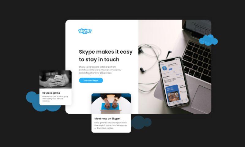 TestFort - Skype Click to Call