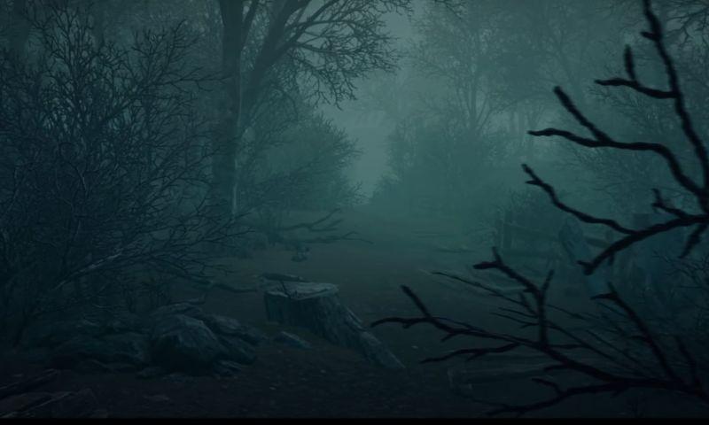 SouthGamesStudio - CGI Rendered Scene