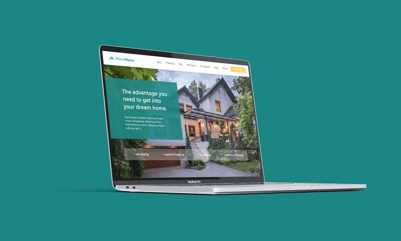 Kodius - Web Development & Redesign