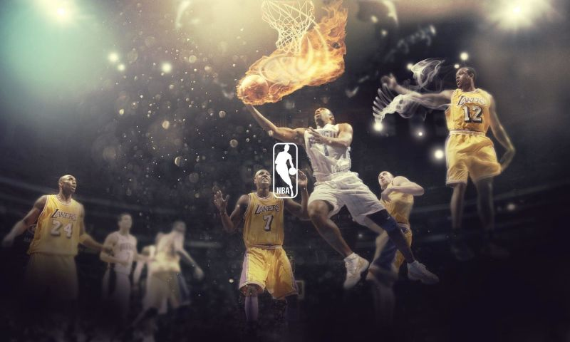 Crafted - NBA
