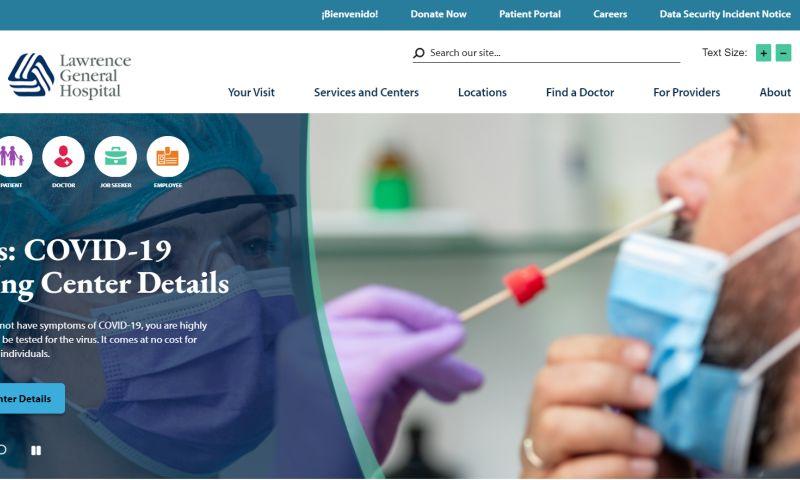 SilverTech, Inc. - Lawrence General Hospital