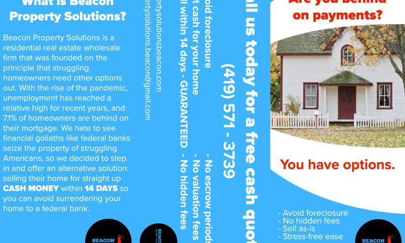 DM Digital - Beacon Property Solutions