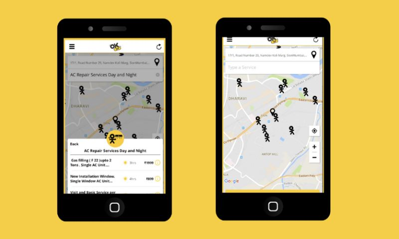 Neebal Technologies Pvt Ltd - Mobile App Development for Healthcare Startup