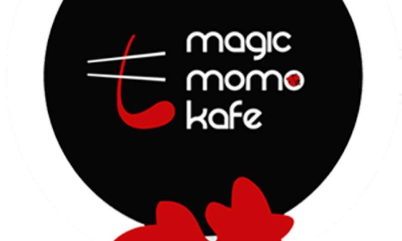 Adelmo Technology - Magic Momo Kafe