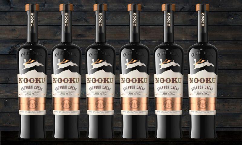 Brandt Brand - Nooku Bourbon Cream